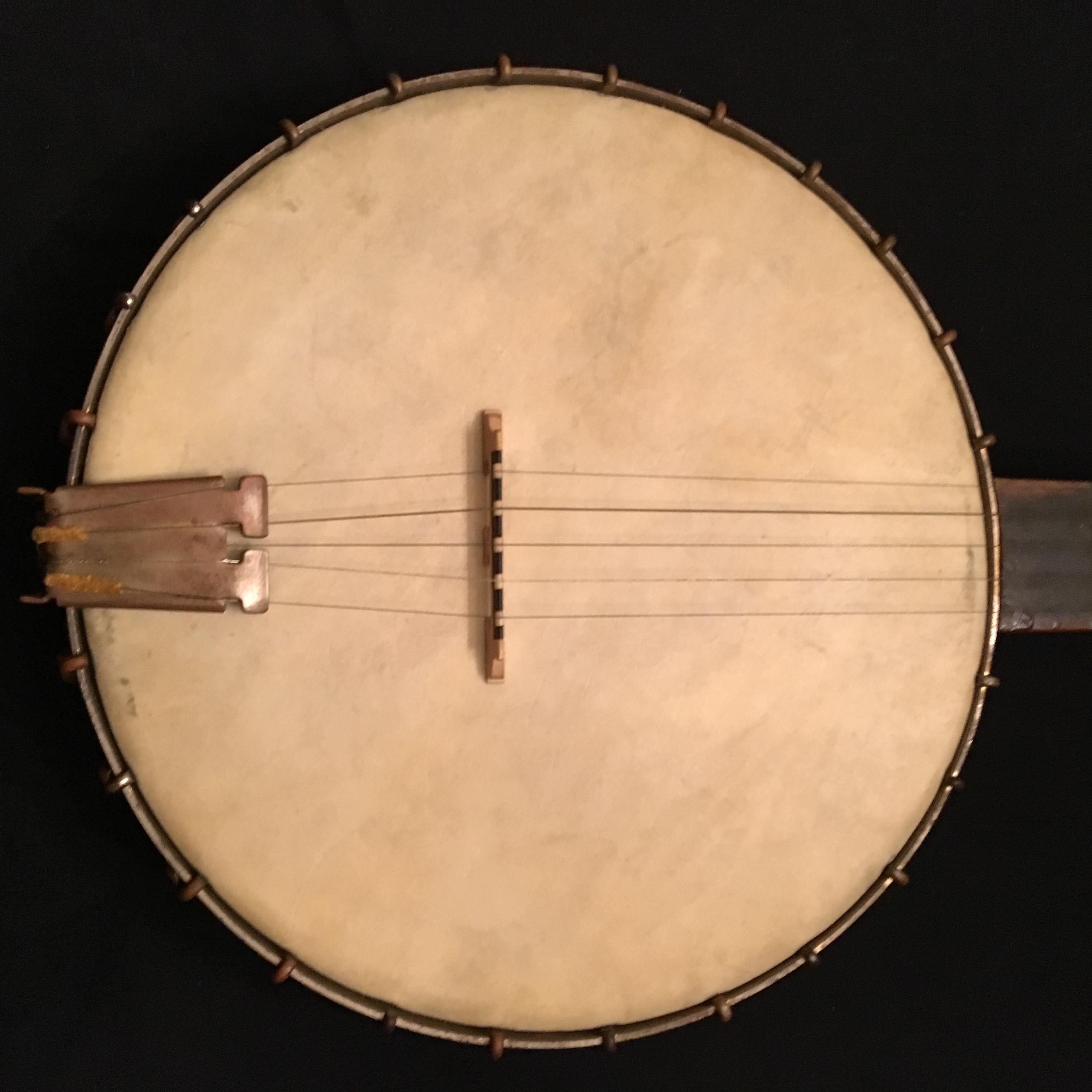 Grandad's Banjo