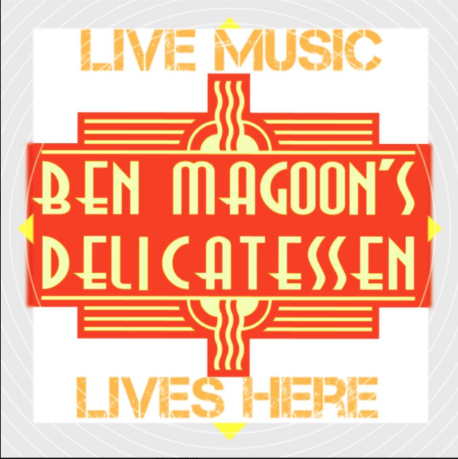 First Thursdays at Magoon's in 2017