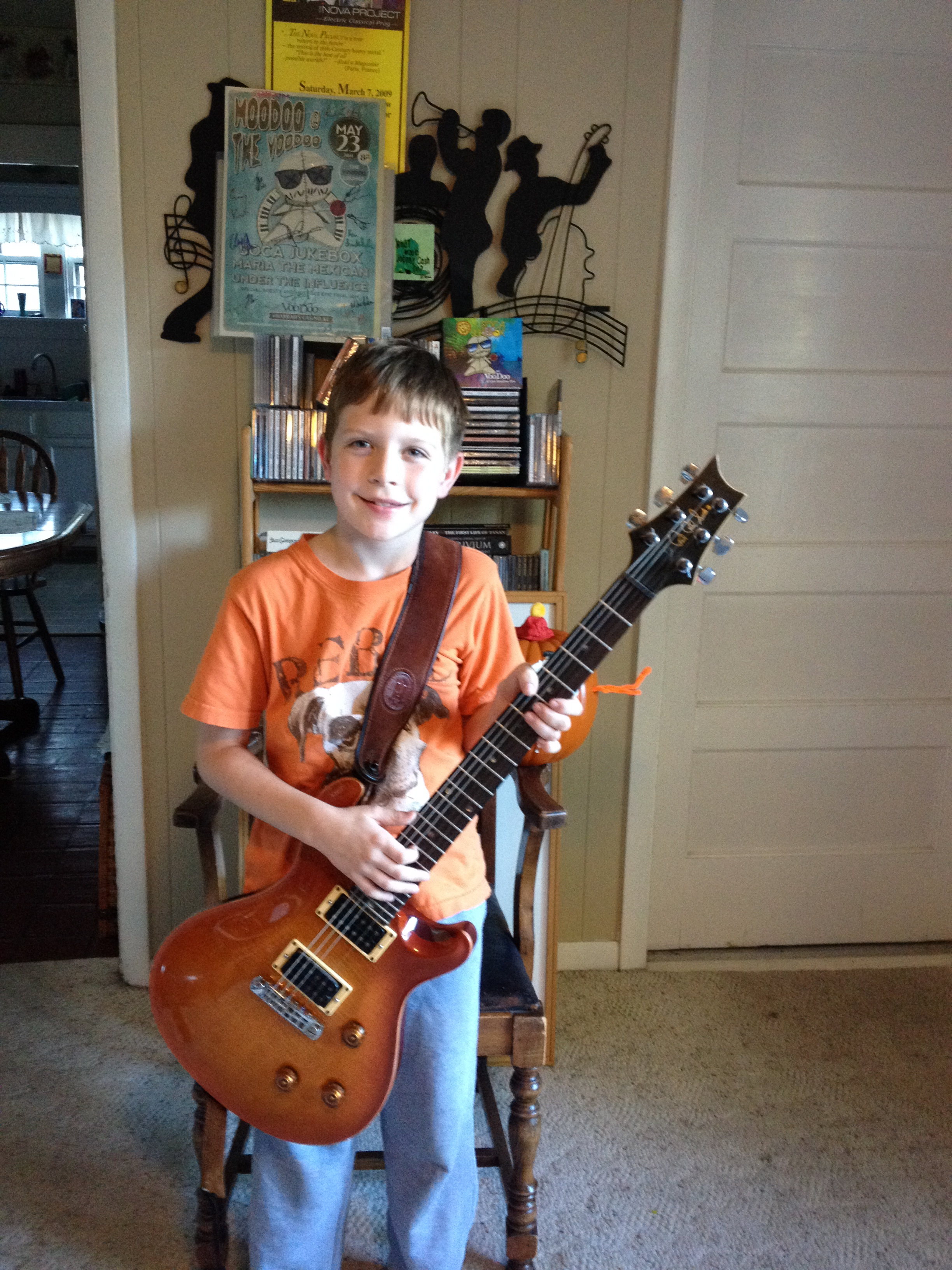 Benefits for Music Lessons for Kids – St. Joseph Arts Academy